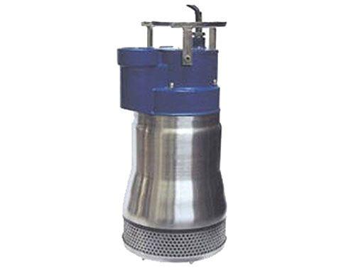 Electrobombas de Achique Modelo DIG