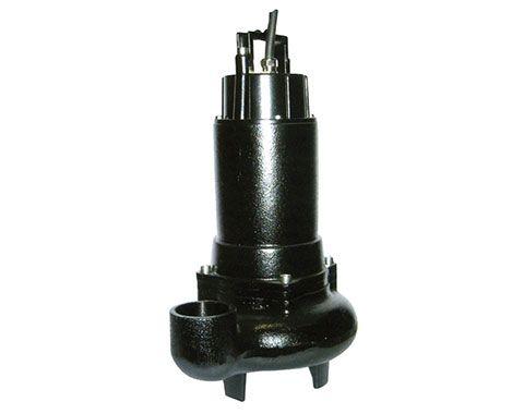 bomba para aguas residuales gv-2000