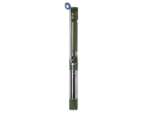 bombas sumergibles para pozos NR250