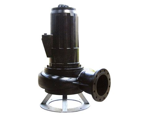 bomba para aguas residuales rc-8000