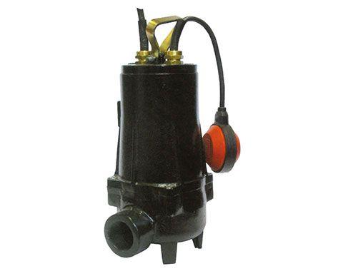bomba para aguas residuales rw-1500