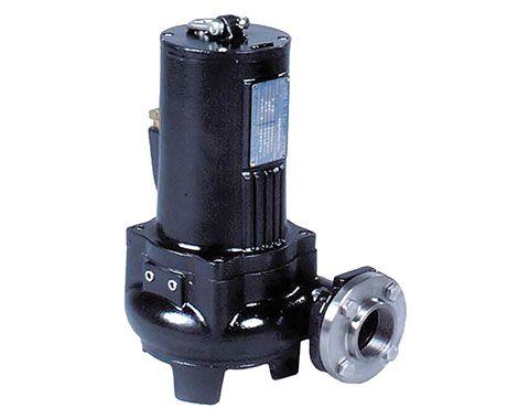 bomba para aguas residuales rw-2000