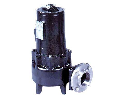 bomba para aguas residuales rw-2500