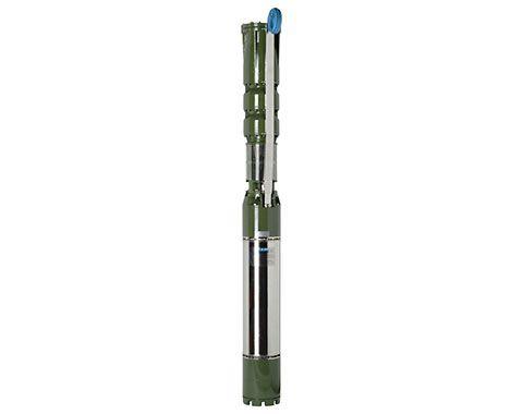 bombas sumergibles para pozos S252