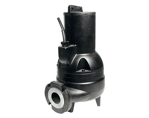 Electrobomba para Aguas Residuales VS-50