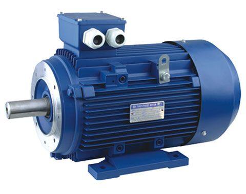 motores eléctricos para superficie MT