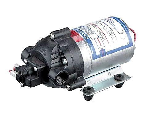 bombas automáticas para superficie shurflo